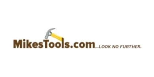 Mike S Tools Promo Codes 60 Off 3 Active Offers Oct 2020