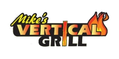 Mike's Vertical Grill coupon