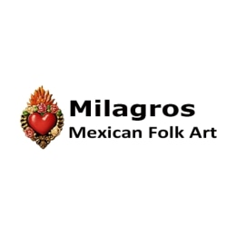 Milagros Mexican Folk Art