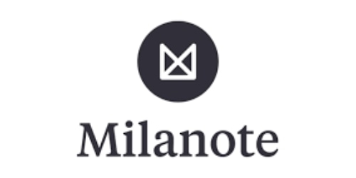 Milanote coupon
