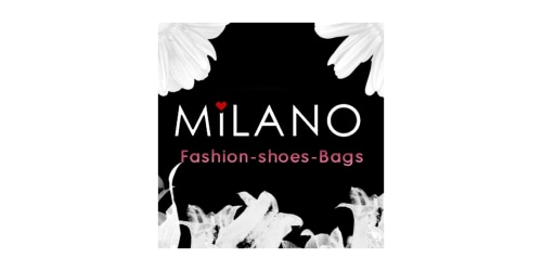 50% Off Milano Promo Code | Cyber Monday Coupons 2019