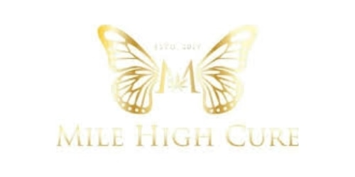 Mile High Cure coupon