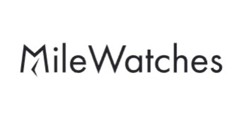 MileWatches coupon