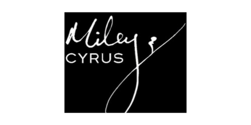 Miley Cyrus coupon