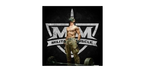 Military Muscle Fitness Apparel coupon