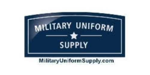 Military Uniform Supply coupon