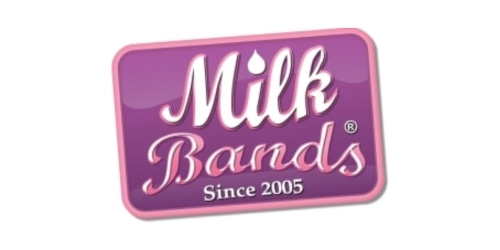 Milk Bands coupon