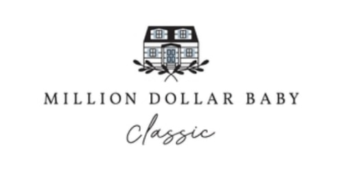 Million Dollar Baby Classic coupon