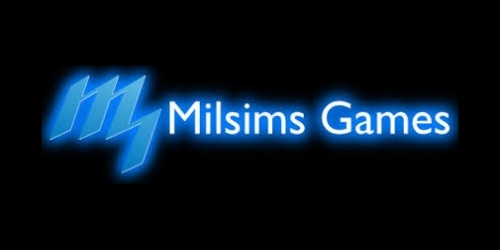 Milsims coupon