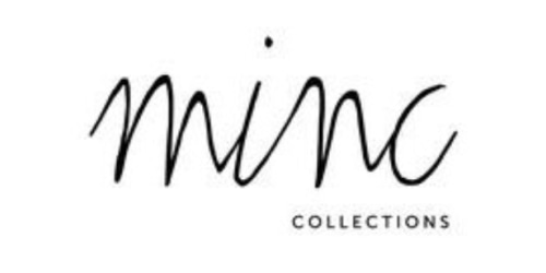 Minc Collections coupon