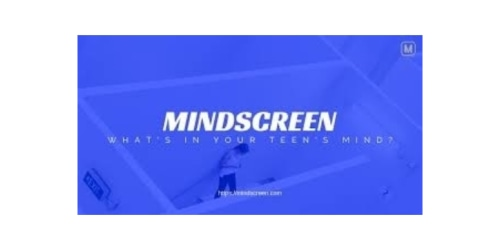 Mindscreen coupon