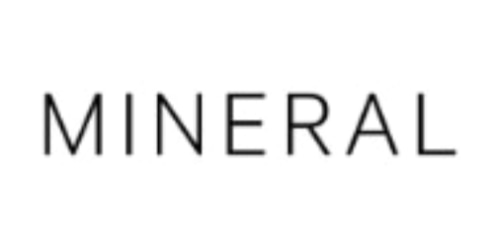 MINERAL coupon