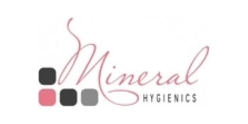 Mineral Hygenics coupon
