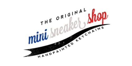 Mini Sneaker Shop coupon