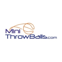 Mini Throw Balls