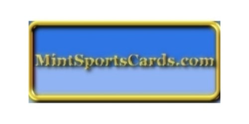 Mint Sports Cards coupon