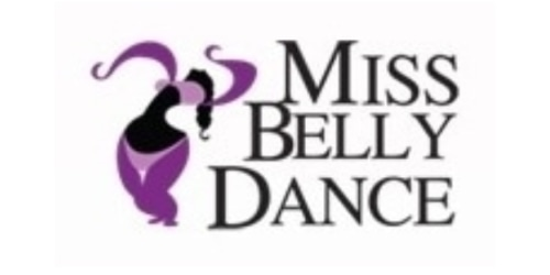 Miss Belly Dance coupon