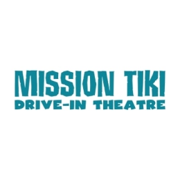 Mission Tiki Drive In Theatre
