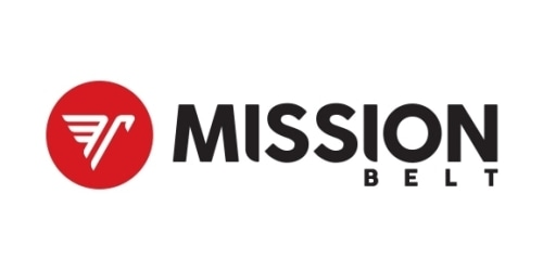 Mission Belt coupon