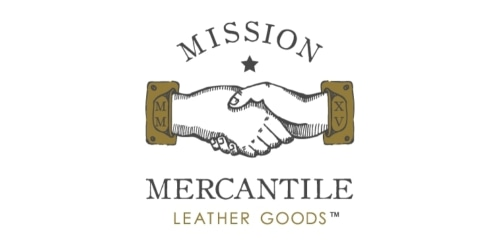Mission Mercantile coupon
