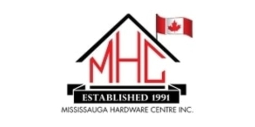 Mississauga Hardware coupon