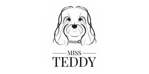 Miss Teddy coupon