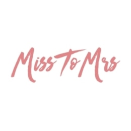 Miss To Mrs Bridal Box Subscription