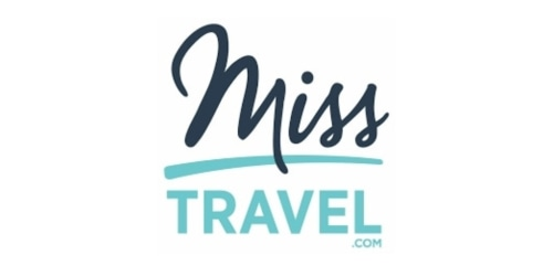 MissTravel coupon