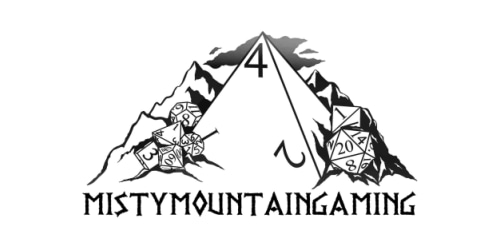 Misty Mountain Gaming coupon