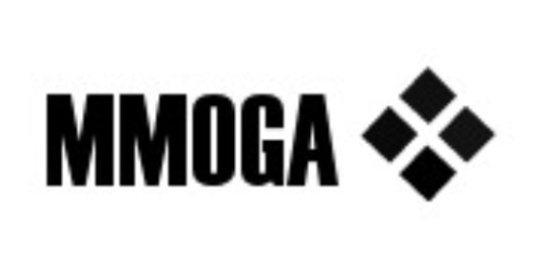 MMOGA coupon
