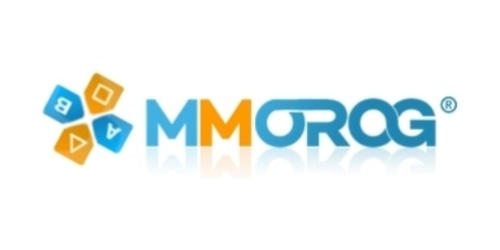 MMOROG coupon