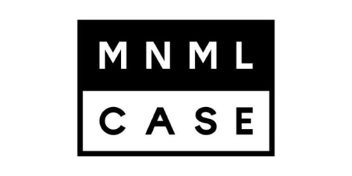 MNML Case coupon