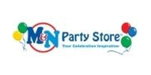 MN Party Store coupon