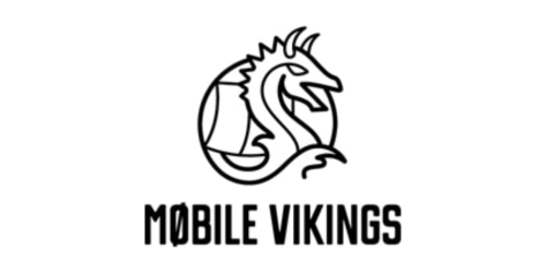 Mobile Vikings BE coupon