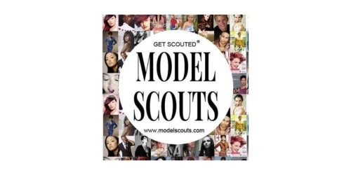 ModelScouts coupon