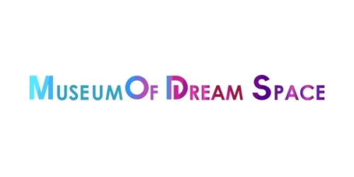 Museum of Dream Space coupon