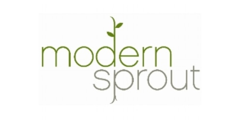 Modern Sprout coupon