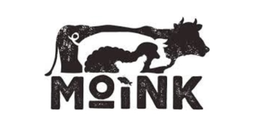 Moink coupon