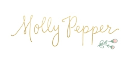 Molly Pepper coupon
