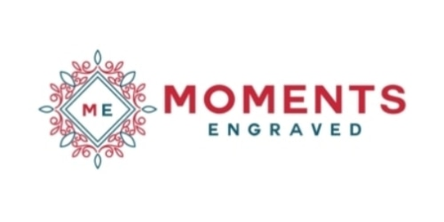 Moments Engraved coupon