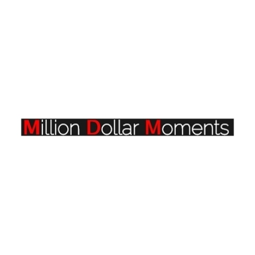 Million Dollar Moments Photobooth Rental