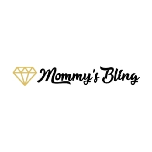 Mommy and Me Bling