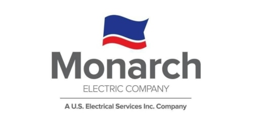 Monarch Electric coupon
