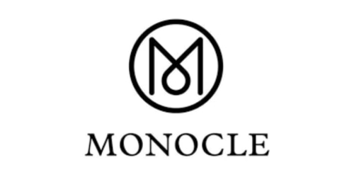 Monocle coupon