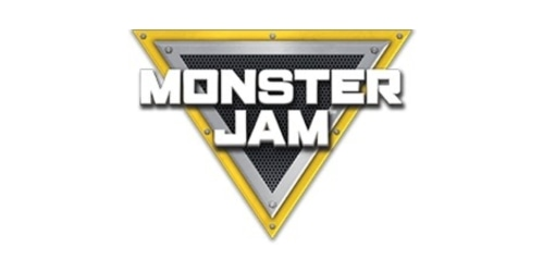 Monster Jam coupon