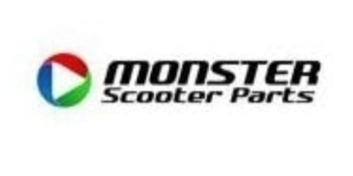Monster Scooter Parts coupon
