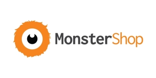 MonsterShop coupon