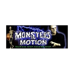 Monsters in Motion