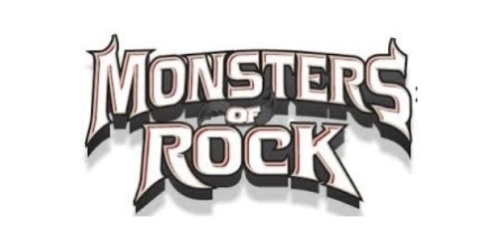 Monsters of Rock Cruise coupon