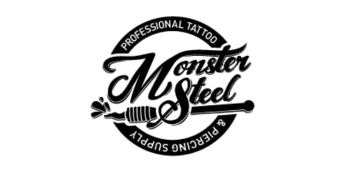 Monster Steel coupon
